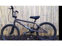 Stolen pinch bmx bike jump