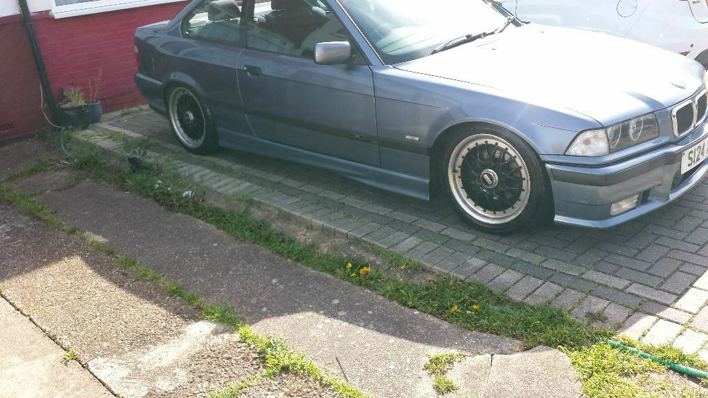 bmw e36 323i coupe ono in enfield london gumtree. Black Bedroom Furniture Sets. Home Design Ideas