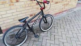 Recruit childs/junior bmx bike