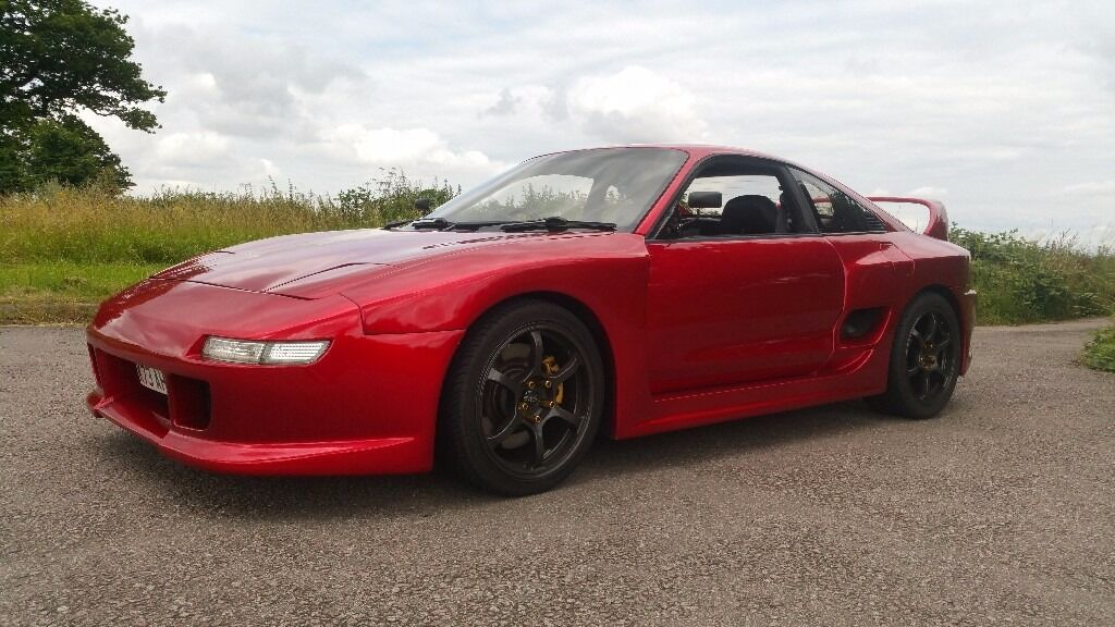 toyota mr2 trd wide body v6 conversion show car in tamworth staffordshire gumtree. Black Bedroom Furniture Sets. Home Design Ideas