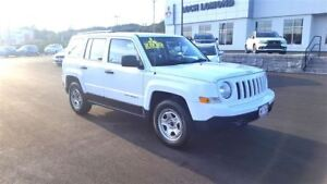 2015 Jeep Patriot Sport/North - ONLY $123 BW