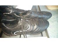 Sandico football boots