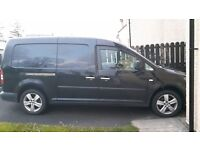 SELL SELL SELL!!! 2011 VW CADDY MAXI
