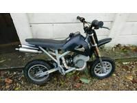 Mini moto spares repair