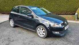 2012 Volkswagen Polo 1.2 Tdi..Motd January 2018... Cheap Tax...Excellent Condition...