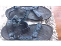 Men's Hurricane Strapping System Sandals - great for summer