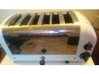 Dualit Bun Toaster