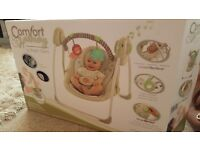 Baby Swing - Comfort Harmony
