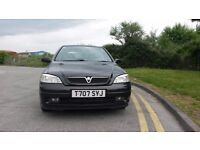 VAUXHALL ASTRA AUTOMATIC 12 months MOT