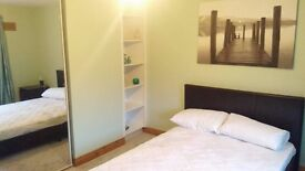 Double rooms in fully refurbed house in quiet convenient location Finaghy
