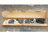 Ford Fusion Roof Rack