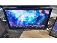 "Samsung 40"" Full HD 1080p Freeview LED TV £170"