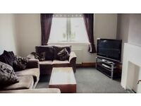 Double Room for Let, Dunfermline