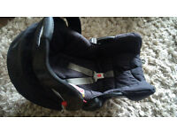 Graco Junior Car Seat 0+