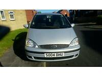 Ford galaxy 7 seater px/swap astra golf