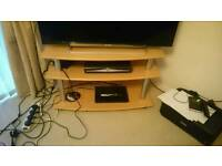 TV /entertainment console
