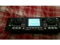 Numark d2 director, USB dj mixing .ideal for disco,s or karaoke
