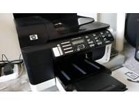 HP Ink Jet Printer 8500 series