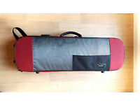 Used Bam Stylus Violin Case