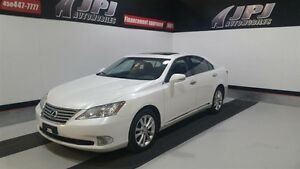 2010 Lexus ES 350 CONDITION EXCEPTIONNELLE