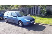 CHEAP AUTOMATIC ESTATE CAR WITH MOT WANTED