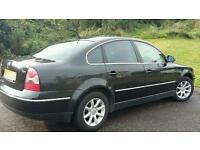 VW Passat B5 Highline