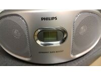 Philips CD Radio