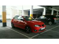 Seat ibiza cupra 1.8 turbo 180bhp , swap for small tdi