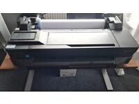 HP Designer T120 E-Printer A1 Plotter