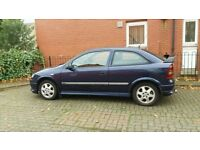 Vauxhall Astra mk4 1.8 16v Sport Limited Edition_Final Price Drop Please Read Ad!!