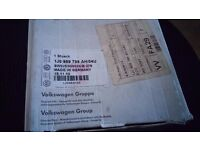 NEW genuine VW Golf Mk4 Comfort and Convenience ECU