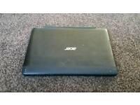 """Acer 10.1"""" laptop/tablet"""