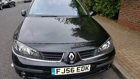 Faultless, outstanding, extremely low mileage Renault Laguna diesel