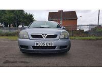 Vauxhall Vectra cdti diesel 2005