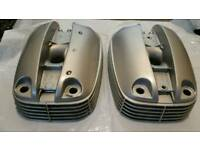BMW r1100gs rocker covers left & right