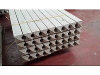 🌟 Concrete Fence Posts / Bases