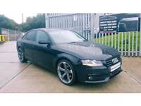 LATE 2011 AUDI A4 2.0 TDI TECHNIK...FINANCE THIS CAR FROM £46 PER WEEK...MINT CONDITION...
