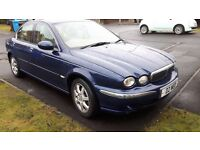 2l diesel Jaguar 2004
