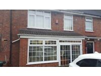 3 Bed house in Smethwick with off road parking