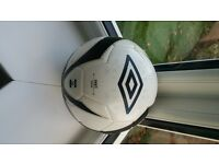 umbro neo2 training ball size 5