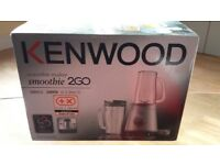 Kenwood SB055 Smoothie 2GO - Brand New