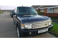 2003 Range Rover Vogue TD6 Auto 3.0 Great condition