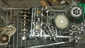 BMW S1000RR 2011 ENGINE PARTS