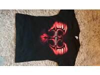 Within Temptation clothing.