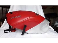 Bagster tank cover for Yamaha FJR Motorbike