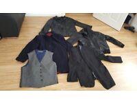 80 men clothes good quality