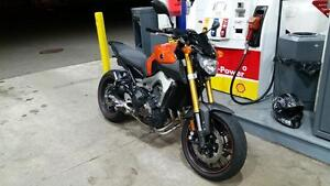 2014 FZ09 End of Season Special