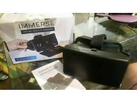 Immerse VR virtual reality
