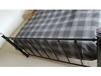 King size bed for sale
