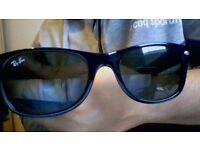 mens ray ban glasses